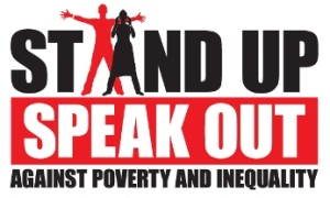 stand up speak out -artikel
