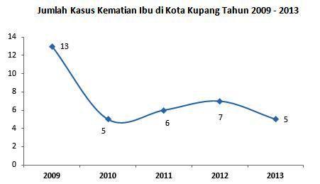 Maternal 2009-2013